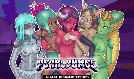 Pearldymes (InProgress) Ver.0.2182