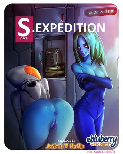 Artist Ebluberry – S.Expedition (Update)