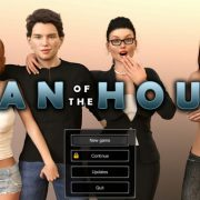 Man of the House (InProgress) Update Ver.0.7.6b