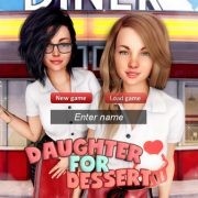 Daughter For Dessert - Chapter 1-9