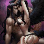 Art by DarkArtsKai