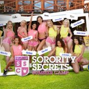 Sorority Secrets - Summer Camp