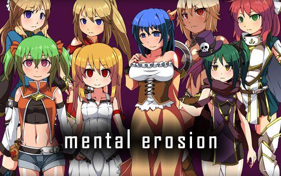 Mental Erosion