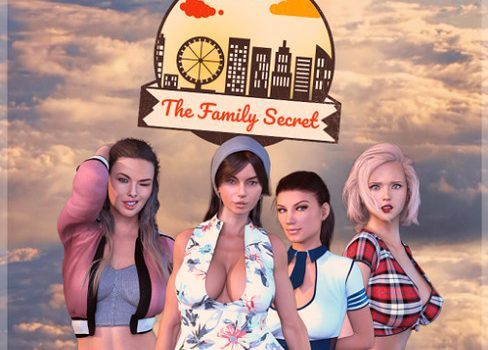 The Family Secret (Update) Ver.0.1.2.2