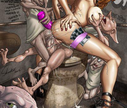 Art by ShooterM