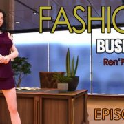Fashion Business - Episode 1 (InProgress) Ver.0.2