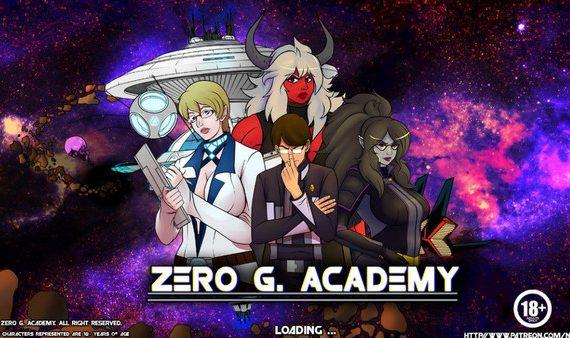 Zero G Academy (InProgress) Ver.0.5