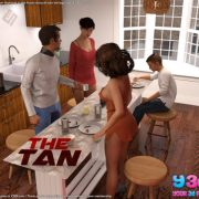 Artist Y3DF – The Tan