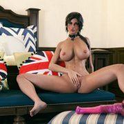 Artist Detomasso – British Anal Sluts Vol. 1