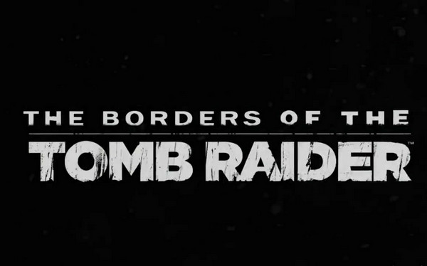 The Borders of the Tomb Raider