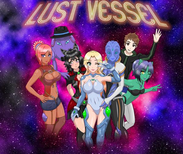 Lust Vessel (InProgress) Ver.0.4.1