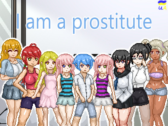 I am a Prostitute (Eng)