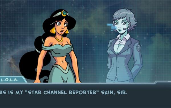 Star Channel 34 (Episode 3)