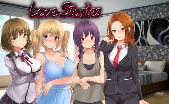 Negligee - Love Stories