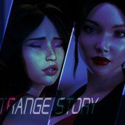 A Strange Story (InProgress) Ver.0.4.0
