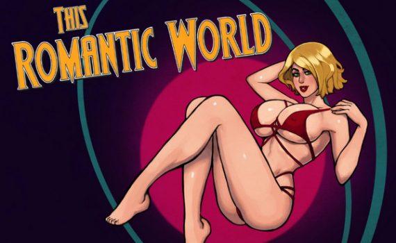 This Romantic World (InProgress) Ver.1.0 + Comics