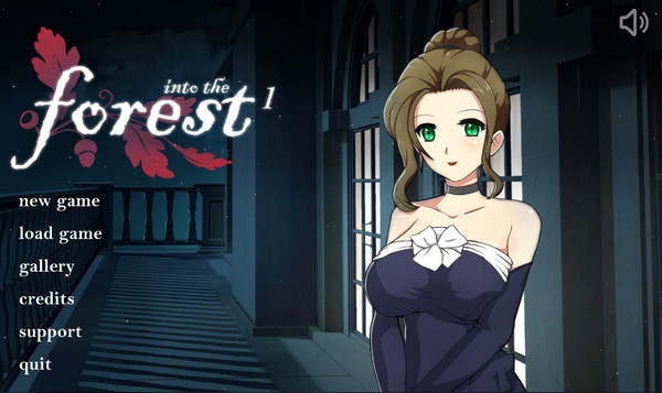 Into the Forest (Ch. 1)