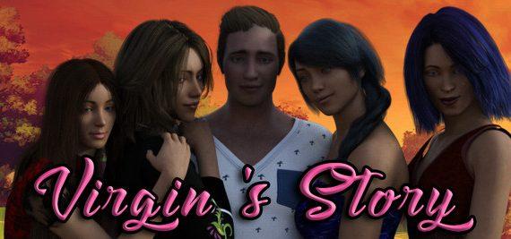 Virgin's Story (InProgress) Ver.0.6