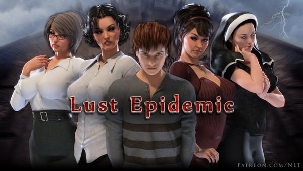 Lust Epidemic (InProgress) Ver.08092