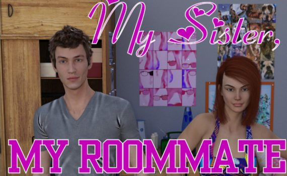 My Sister My Roommate (Update) Ver.0.9