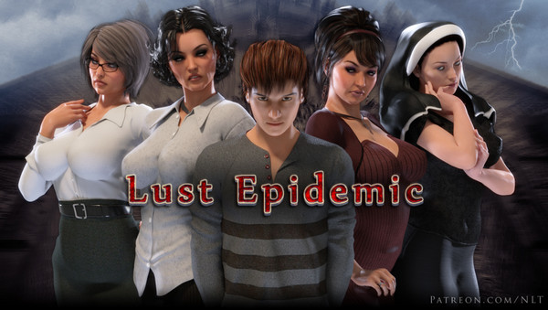 Lust Epidemic (Update) Ver.15102