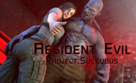 Resident Evil - Project: Succubus