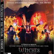Witches of the Wilds Epsiode 1
