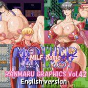 Milf Game Mother Fantasy (Eng)