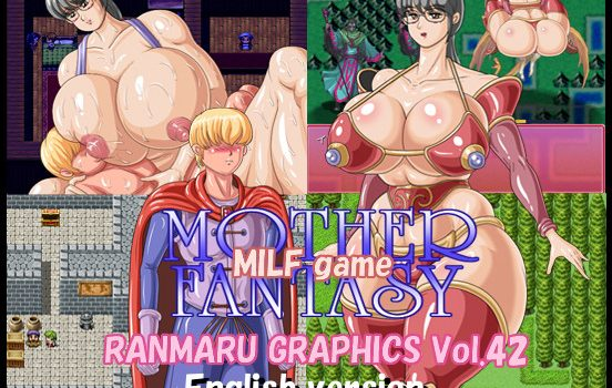Milf Game Mother Fantasy (Eng)