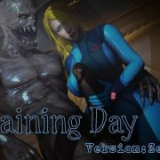 Samus Training