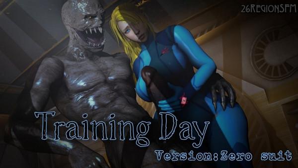 Samus Training