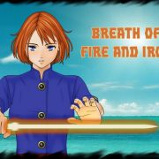 Breath of Fire and Iron (Eng)