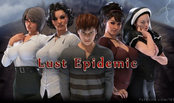 Lust Epidemic (Update) Ver.22112