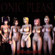 Demonic Pleasure 1-2
