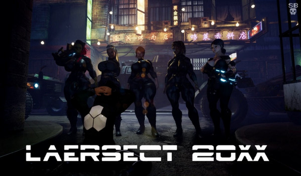 LAERSECT 20XX