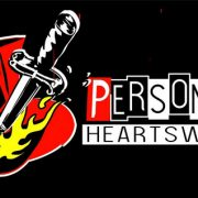 Persona 5 - HeartSwitch