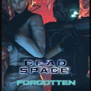 Artist Dinoboy555 - Dead Space - Forgotten