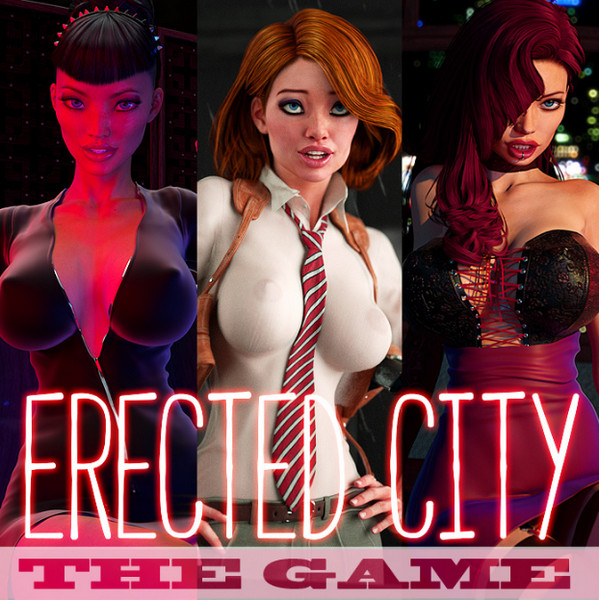 Erected City: The Game