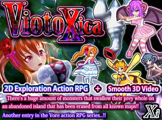 ViotoXica (Eng)