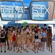 Glassix (Update) Ver.0.31.1