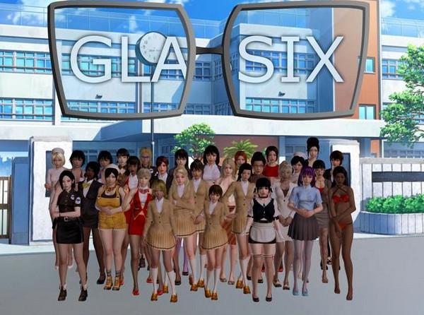 Glassix (Update) Ver.0.31.1