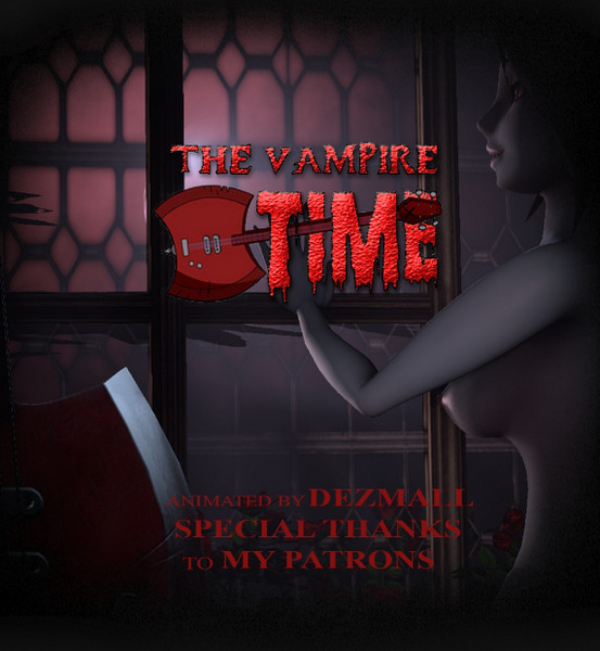 The Vampire Time