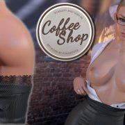 Artist Forged3DX - Coffee Shop