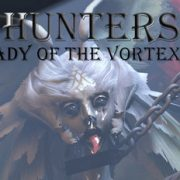 Furry Hunters: The Fallen Lady of the Vortex