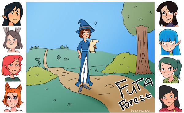 Futa Forest
