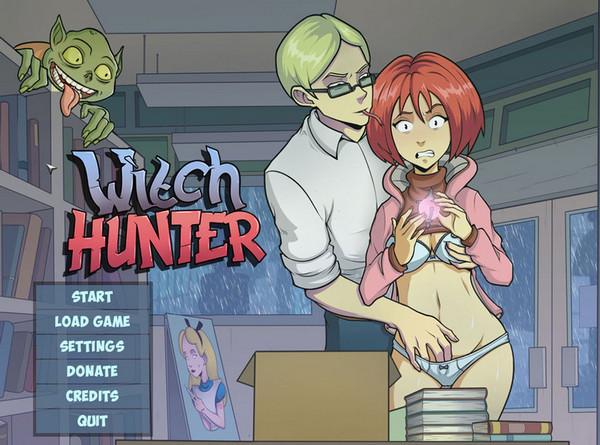 Witch Hunter (Update) Ver.0.4