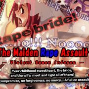 The Maiden Rape Assault - Violent Semen Inferno (Eng)