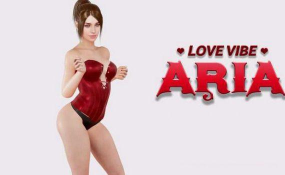 Love Vibe: Aria