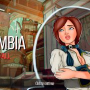 Columbia (InProgress) Ver.0.11