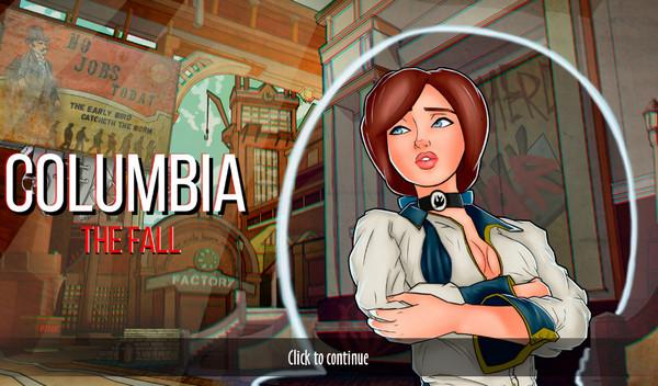 Columbia (InProgress) Ver.0.11